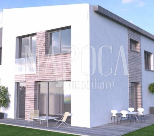Casa 4 camere de vanzare in Sopor, Cluj Napoca