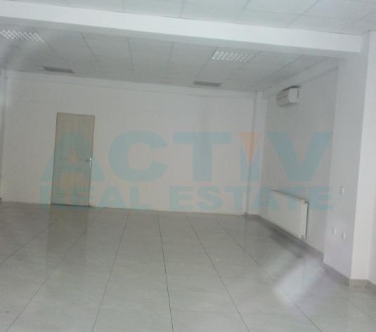Spatiu comercial zona Manastur - imagine 1