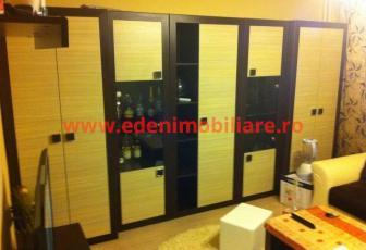 Apartament 2 camere de vanzare in Cluj, zona Manastur, 55000 eur