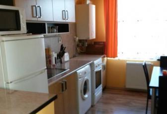 Apartament de vanzare, 2 camere, 49 mp, zona strazii Tineretului, Floresti
