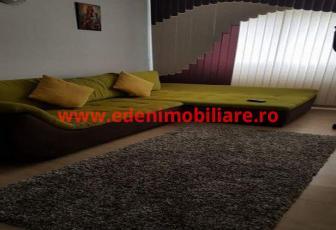 Apartament 4 camere de vanzare in Cluj, zona Marasti, 93000 eur