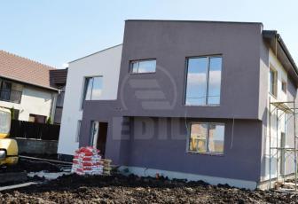 De Vanzare 4 camere  in constructie noua, parcare, 130 mp in Gheorgheni, Gheorgheni