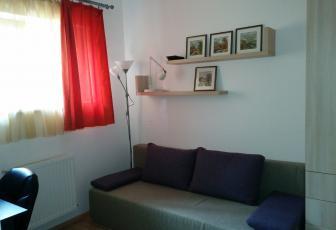 Apartament 3 camere de vanzare Buna Ziua