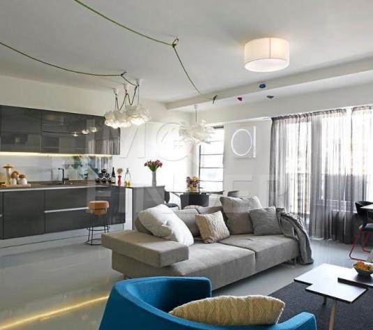 Vanzare apartament de lux, 3 camere, zona Semicentrala