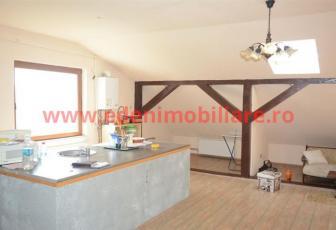 Apartament 3 camere de vanzare in Cluj, zona Dambu Rotund, 65000 eur