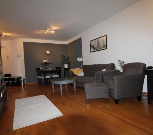 Inchiriere apartament 3 camere Herastrau - imagine 1