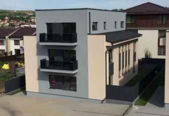 Apartament de vanzare, 2 camere, 54 mp, parter inalt, Borhanci
