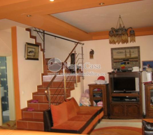 Casa 3 camere de vanzare in Buna Ziua, Cluj Napoca