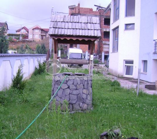 Casa 9 camere de vanzare in Europa, Cluj Napoca