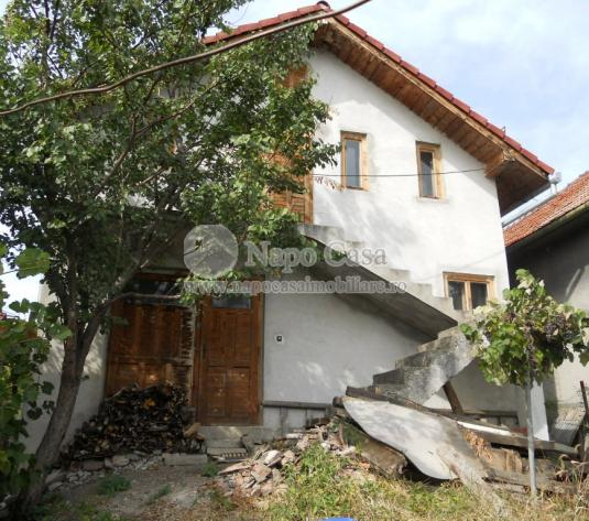 Casa 2 camere de vanzare in Dambul Rotund, Cluj Napoca