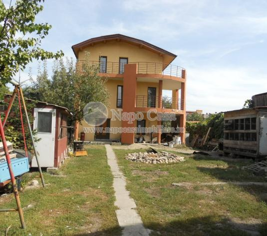 Casa 12 camere de vanzare in Bulgaria, Cluj Napoca