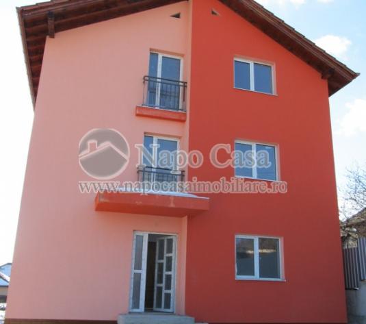 Casa 13 camere de vanzare in Dambul Rotund, Cluj Napoca