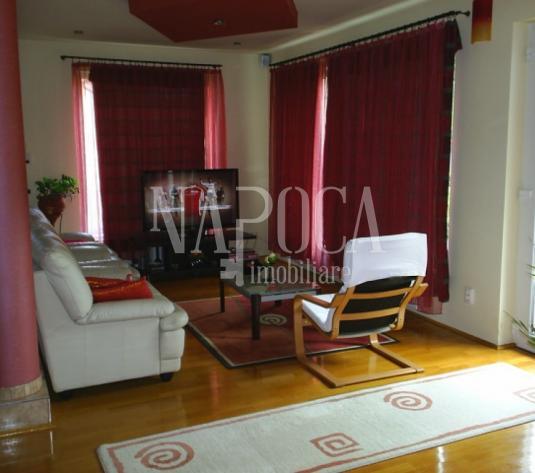 Casa 5 camere de vanzare in Zorilor, Cluj Napoca