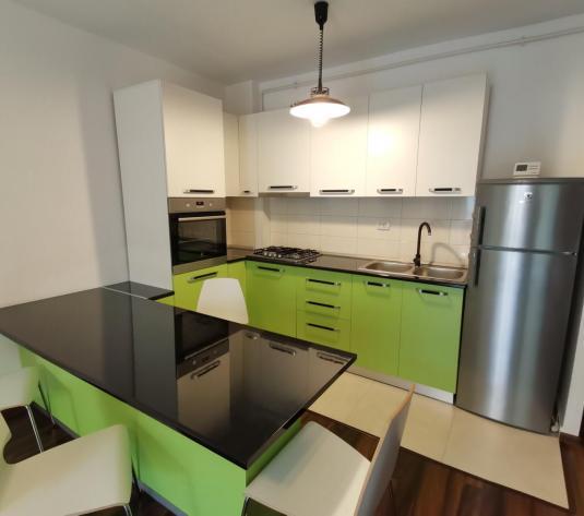 Apartament 2 camere etaj 1 cartier Buna Ziua - imagine 1