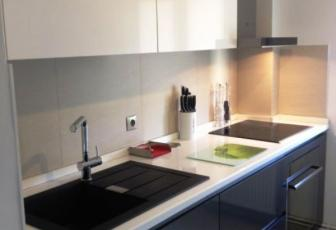 Apartament 3 camere ultrafinisat mobilat zona Bucium
