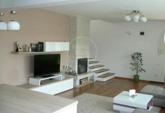 De Vanzare 4 camere  in constructie noua, garaj, 120 mp in Baciu, Baciu