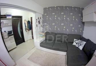 Vanzare apartament 2 camere finisaje de lux, langa FSEGA