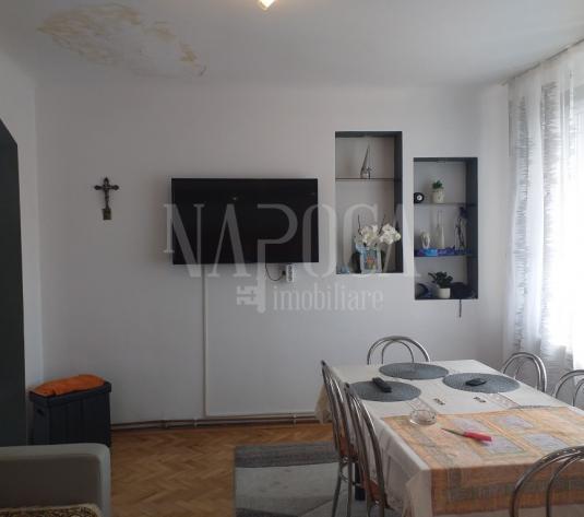 Casa 3 camere de vanzare in Someseni, Cluj Napoca - imagine 1
