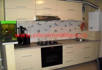 Apartament 3 camere de vanzare in Cluj, zona Apahida, 54000 eur
