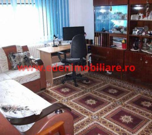 Apartament 2 camere de vanzare in Cluj, zona Grigorescu, 75000 eur