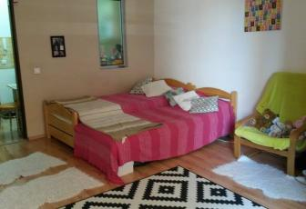 Apartament o camera de vanzare Gheorgheni