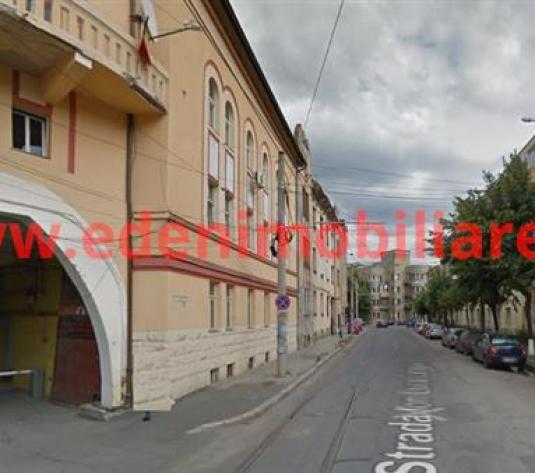 Apartament 2 camere de vanzare in Cluj, zona Centru, 70000 eur