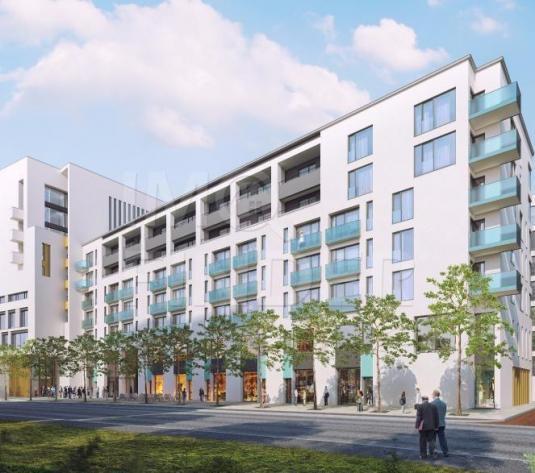 Vanzare apartament 3 camere Gheorgheni, bloc nou, zona FSEGA