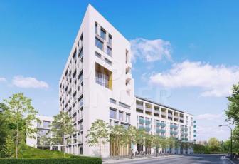 Vanzare apartament 2 camere, bloc nou, FSEGA