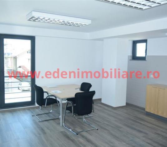 Spatiu de birou de inchiriat in Cluj, zona Someseni, 2400 eur