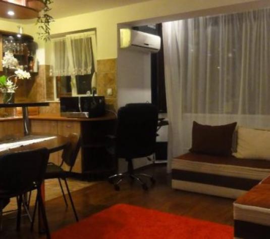 Apartament 4 camere in zona Pritax - Cluj-Napoca