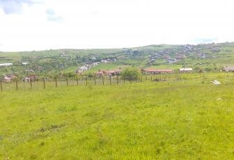 Teren intravilan,871 mp,utilitatile langa teren,zona strazii Eugen Ionescu, Europa