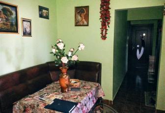 Vanzare 3 camere decomandat mobilat utilat zona Profi Manastur