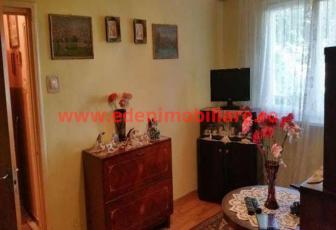 Apartament 3 camere de vanzare in Cluj, zona Manastur, 60000 eur