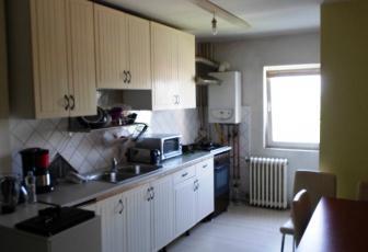 Apartament 4 camere Gheorghe Dima