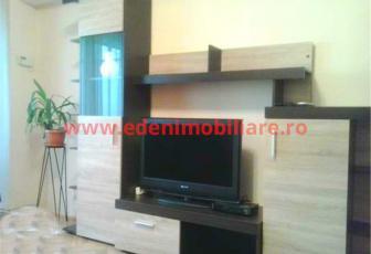 Apartament 2 camere de inchiriat in Cluj, zona Zorilor, 400 eur