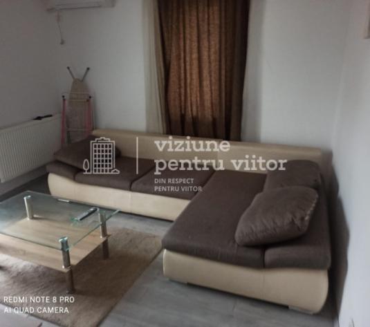 Apartament 2 camere mobilat complet Militari Residence - imagine 1