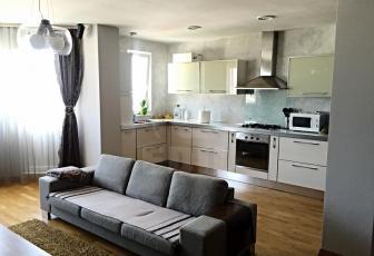 Apartament 4 camere, Zorilor