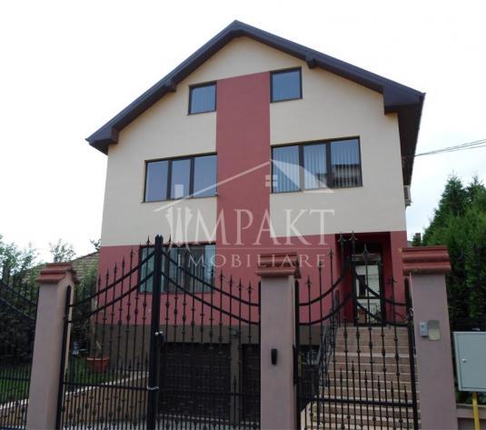 Casa de vanzare 6 camere  in Cluj Napoca - cartierul Iris