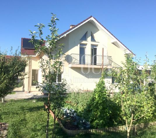 Casa 5 camere de vanzare in Borhanci, Cluj Napoca