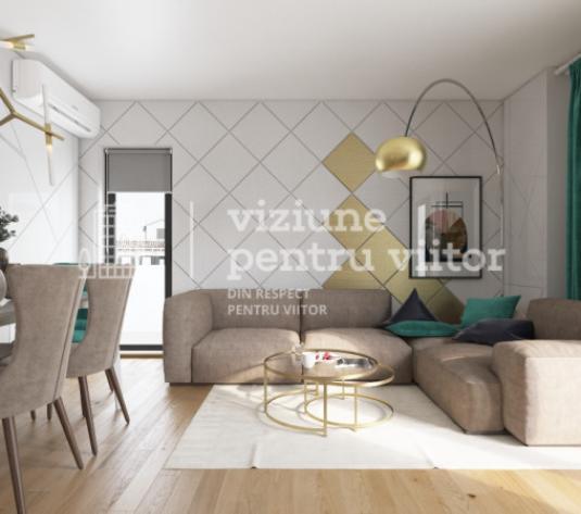 Apartament cu mutare imediata METRO Militari COMISION 0% - imagine 1