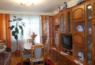 Vanzare Apartament 2 Camere In MANASTUR Zona PTA FLORA