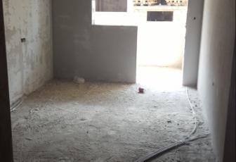 Apartament de vanzare 3 camere  in constructie noua, parcare, 58 mp, semidecomandat, etaj 4/4 in Floresti, Floresti
