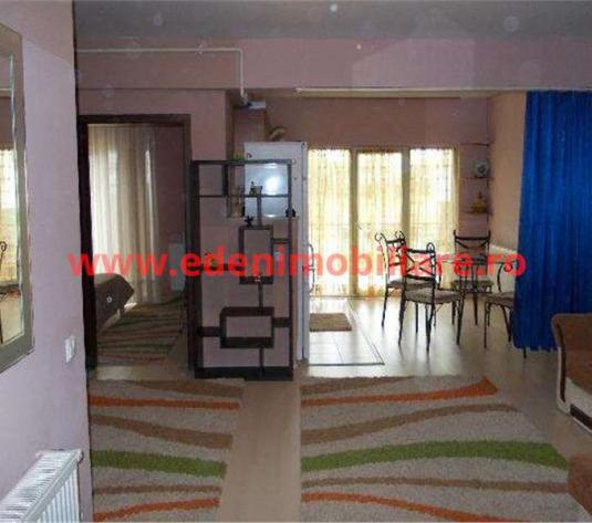 Apartament 2 camere de inchiriat in Cluj, zona Calea Turzii, 350 eur