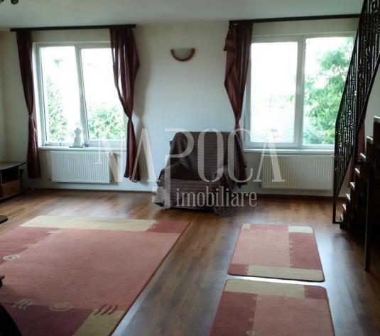 Apartament 4  camere de vanzare in Europa, Cluj Napoca