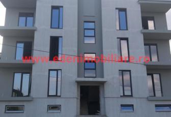 Apartament 3 camere de vanzare in Cluj, zona Europa, 87600 eur
