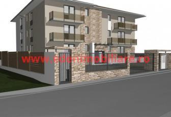 Apartament 3 camere de vanzare in Cluj, zona Gheorgheni, 112500 eur