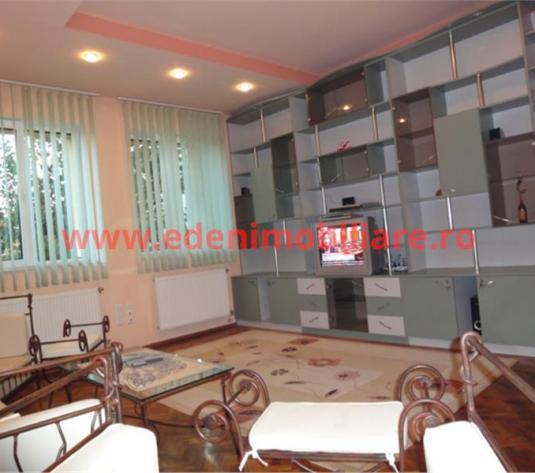 Apartament 2 camere de inchiriat in Cluj, zona Centru, 460 eur