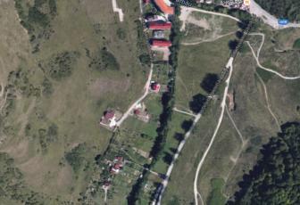 De Vanzare 1 camera  in constructie noua, 33 mp, decomandat, etaj 1/4 in Floresti, Floresti