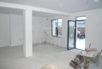 Casa de vanzare 5 camere  in constructie noua, parcare, 120 mp in Floresti, Floresti