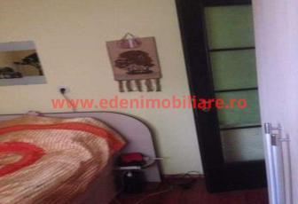 Apartament 2 camere de vanzare in Cluj, zona Buna-Ziua, 41500 eur